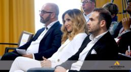 brand positioning day lorella cuccarini roberto cocca alessandro greco evento laccademya
