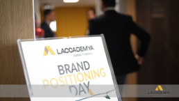 brand positioning day evento laccademya