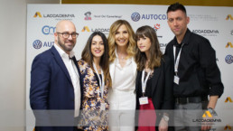 brand positioning day lorella cuccarini team evento laccademya