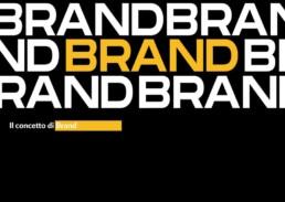 il concetto di brand blog laccademya