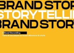 Il Brand Storytelling arte di raccontare blog laccademya