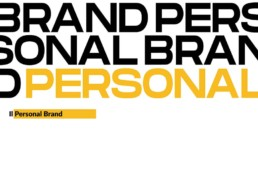 il personal brand blog laccademya