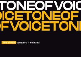 tone of voice come parla il tuo brand blog laccademya
