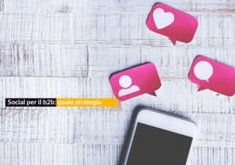 social per il b2b